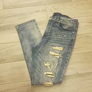 NWT Pacsun Stacked Skinny